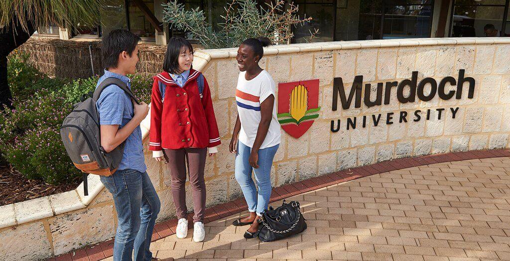 Murdoch-University