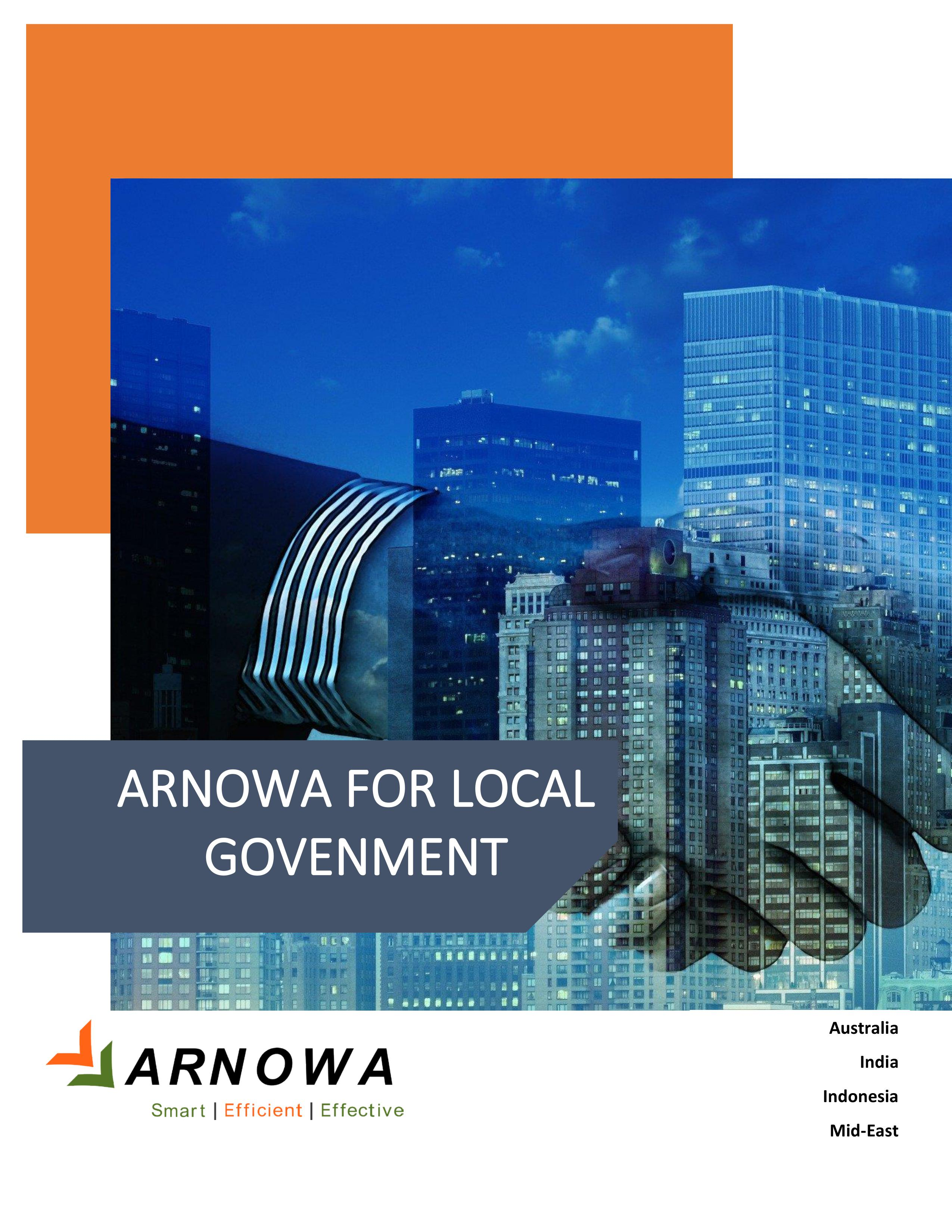 Smart Local Governments